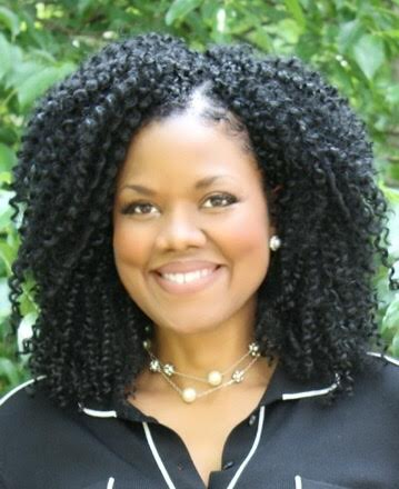 Tunisia Johnson-Scott